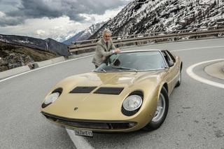 50 Jahre Lamborghini Miura  - Velocità Furiosa für Ferrari-Hasser