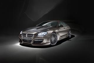 BMW 6er Gran Coupé Hamann - Mehr Grandezza für den Viertürer