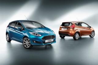 Ford Fiesta - Mehr und weniger (Vorabbericht)