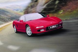 Honda-Pläne - Mit neuem NSX gegen Lambo und Co.