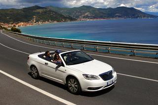 Lancia Flavia - Offener Viersitzer im Sommerschlussverkauf