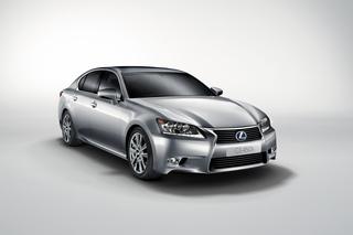 Lexus GS 450h - Teuflisch und sparsam