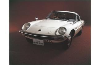 50 Jahre Mazda Rotary-Racer - Wankel, Wunder und Visionen