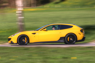 Ferrari FF Novitec Rosso - Wenn stark nicht stark genug ist