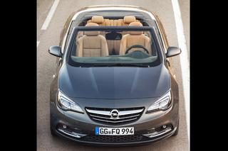 Opel Cascada - Offen in eine bessere Zukunft