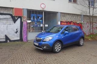 Gebrauchtwagen-Check: Opel Mokka - Der Typ ist in Ordnung