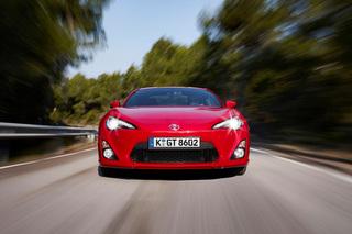 Toyota GT86 Shooting Brake - Sport-Kombi für Golfer