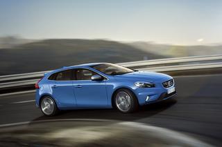 Volvo V40 R - Neues Sportpaket für den Kompakten