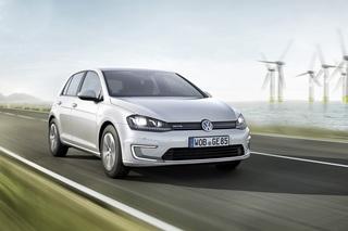 Volkswagen E-Golf und GTE - Elektroware im Doppelpack  (Kurzfassung)