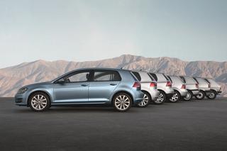 Panorama: VW Gollf VII - Ein Land spielt Golf