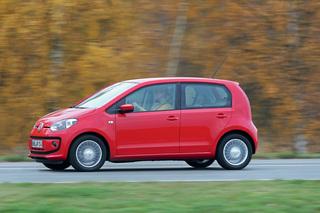 Volkswagen Eco Up - Drei Euro für 100 Kilometer (Kurzfassung)