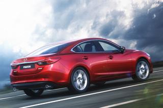 Mazda6-Assistenzsysteme - Mehr Sicherheit für die Mittelklasse