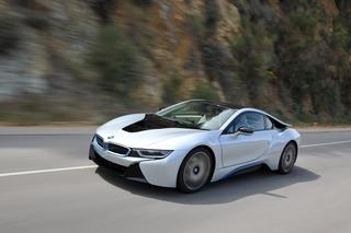 BMW i8 -  Verleiht Flügel (Kurzfassung)