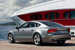 Abgas-Skandal - Audi ruft große Diesel zurück