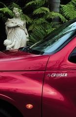 Chrysler PT Cruiser: Ende der Nostalgie