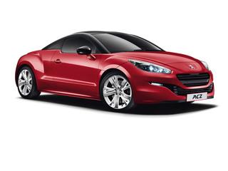 Peugeot RCZ Red Carbon - Franzose mit viel Auswahl