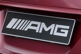 Exklusiv: AMG-Varianten für C-Coupé und neue A-Klasse