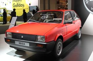 60 Jahre Seat Kleinwagen - Cityflitzer del Sol