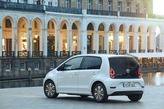 VW Load Up - Ganz leicht geliftet