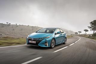 Fahrbericht: Toyota Prius Plug-in - Aufgeladen weiter
