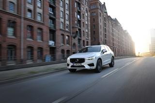 Test: Volvo XC60 T6 - Die schwedische Alternative