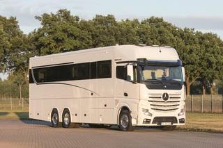 Vario Signature 1200 Landyacht  - Wohnmobil zum Preis einer Luxuswo...