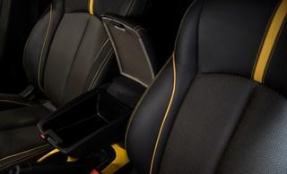 Signal Shield Concept - Nissan sperrt das Handy in den Käfig