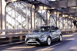Hyundai i20 Active - SUVchen für die Nische (Kurzfassung)
