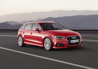 Audi A3 - Mit schärferem Blick