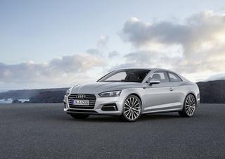 Audi A5 - Vorsichtige Operation (Vorabbericht)