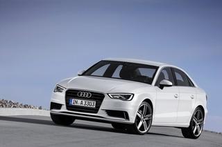 Audi A3 Limousine - Eine Stufe kompakter (Kurzfassung)