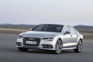 Audi A7 Sportback - Vier gewinnt