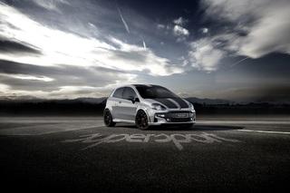 Fiat Abarth Punto Super Sport - Kraftspritze für den Kleinwagen