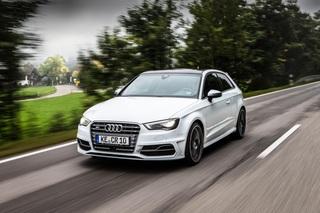 Audi S3 von Abt - Feine Leistungssteigerung