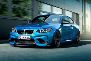 AC Schnitzer BMW M2 - Mehr Feuer für den kleinen M
