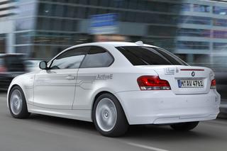 BMW 1er ActiveE - Einser unter Strom (Kurzfassung)
