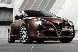 Alfa Romeo Mito - Pakete bringen Ordnung in die Preisliste