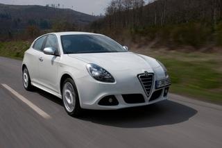 Gebrauchtwagen-Check: Alfa Romeo Giulietta - Solides Julchen
