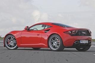 Neustart für Artega: Erste Sportwagen jetzt ausgeliefert (Kurzfassung)