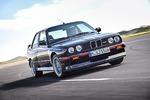 BMW M3 Sport Evolution - Leichtfüßiger Tänzer