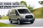 Ford Transit Kastenwagen 2.0 L TDCI - Summe der Eigenschaften