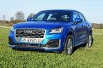 Audi Q2 2.0 TDI quattro - Frauenversteher