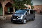 Fahrbericht: Nissan NV300 Kombi - Allrounder