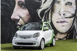 Smart Fortwo Electric Drive - Stadtschleicher