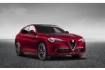 Alfa Romeo Stelvio 2017 - Alfa aus der Kiste