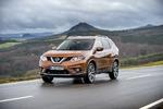 FB Nissan X-Trail 2.0 dCi 4 WD - Zwiespältige Bescherung