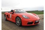 MTM Porsche Boxster S - Fremdgeher