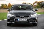 Audi A5 Sportback 3.0 TDI Quattro - Wenn schon, denn schon