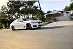 BMW 540i - Auf eigenen Wegen