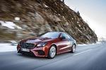 Mercedes E-Klasse Coupé - E für extrascharf
